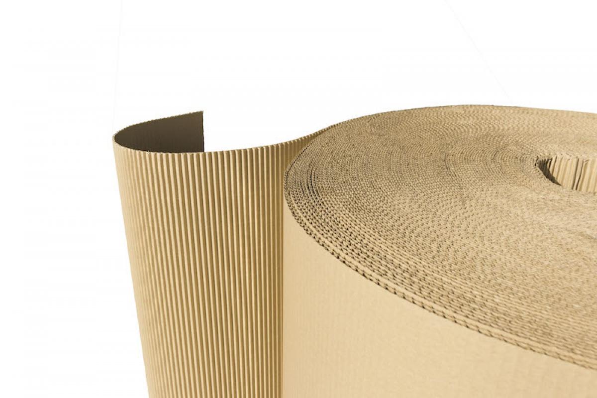 Productos de embalaje for Laminas de carton